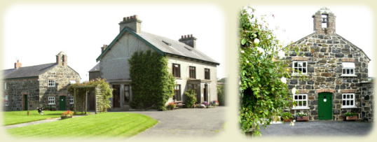Heathfield Farm is a premier guest house situated in rural Northern Ireland. Offering both B and B and self catering accommodation, Heathfield Farm is ideally located for touring the north coast of Ireland.
